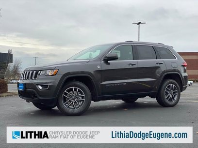 New 2020 Jeep Grand Cherokee 4WD Laredo - 533297979
