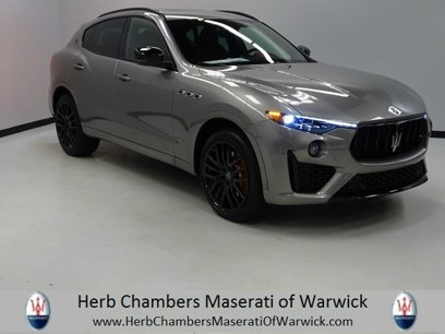 New 2019 Maserati Levante S GranSport - 532044057