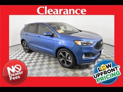 New 2019 Ford Edge AWD ST - 509590860