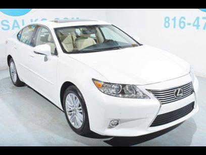 Used 2014 Lexus ES 350 - 538693889