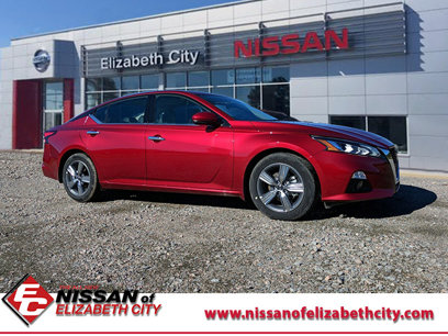 New 2019 Nissan Altima 2.5 SL - 499376446