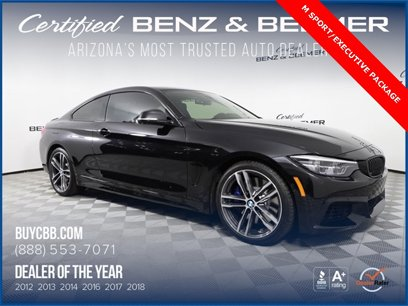 Used 2018 BMW 440i Coupe - 540868450