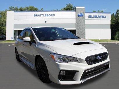 New 2020 Subaru WRX - 528915682