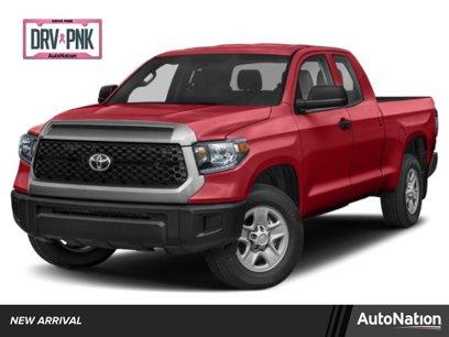 New 2020 Toyota Tundra SR - 549087859