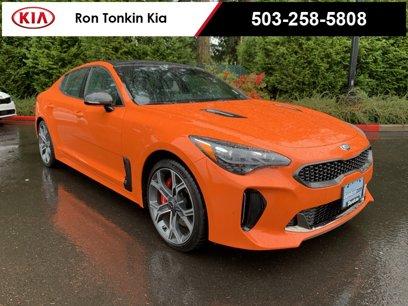 New 2019 Kia Stinger GT - 542745245
