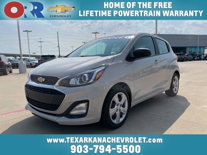 Used 2020 Chevrolet Spark LS - 595628661