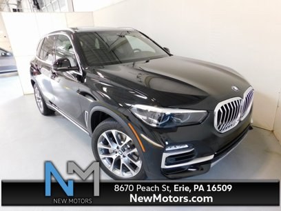 New 2019 BMW X5 xDrive40i - 516265555