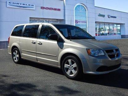 Used 2014 Dodge Grand Caravan SE - 567992991