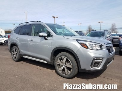 New 2020 Subaru Forester Touring - 534899746