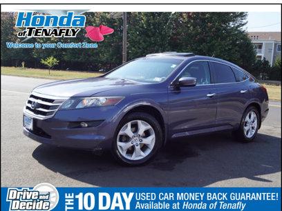 Used 2012 Honda Crosstour EX-L - 528676558