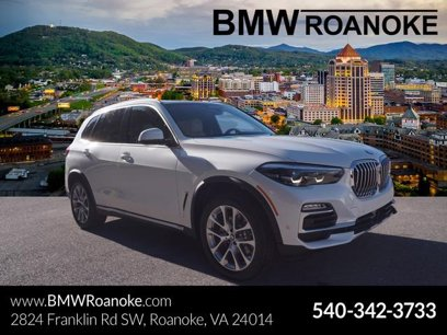 Used 2020 BMW X5 xDrive40i - 531389924