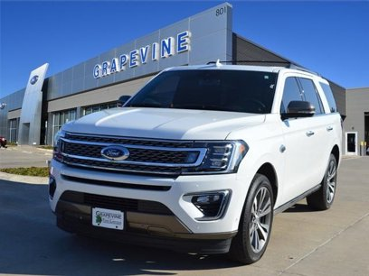 New 2020 Ford Expedition 2WD King Ranch - 534599001
