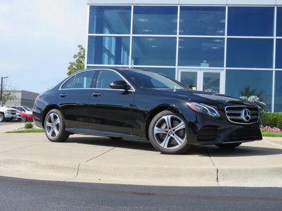 Certified 2020 Mercedes-Benz E 350 4MATIC Sedan - 529798565