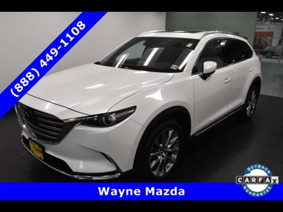 Certified 2019 MAZDA CX-9 AWD Grand Touring - 536628396