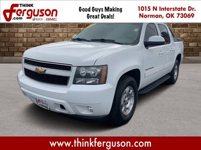Used 2011 Chevrolet Avalanche LT - 541829212