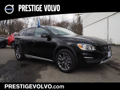 Certified 2017 Volvo V60 T5 Cross Country Premier AWD - 547835695