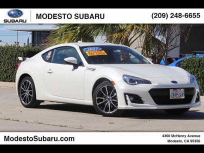 Certified 2017 Subaru BRZ Limited - 547152866