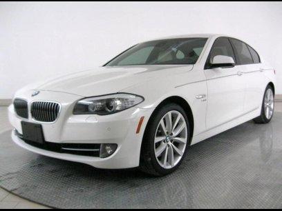 Used 2012 BMW 535i xDrive Sedan - 568336006