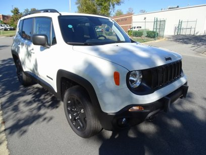 New 2020 Jeep Renegade 4WD Sport - 533533386