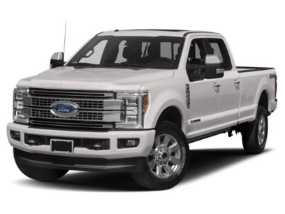 New 2019 Ford F250 Lariat - 514416026