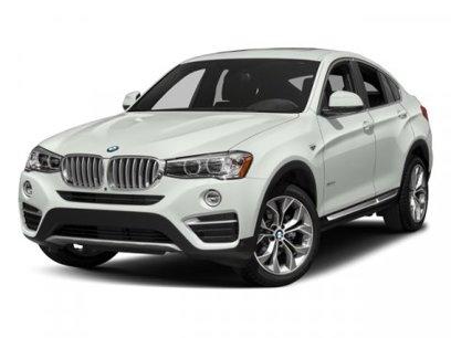 Certified 2018 BMW X4 xDrive28i - 569917257