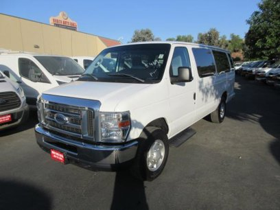 Used 2013 Ford E-350 and Econoline 350 XLT - 532757417