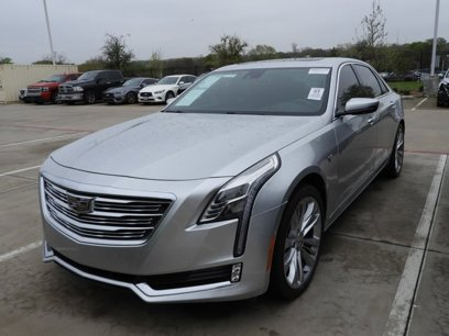 Certified 2016 Cadillac CT6 3.0T Platinum AWD - 546088131