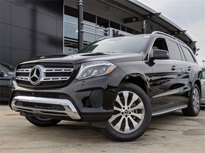 New 2019 Mercedes-Benz GLS 450 4MATIC - 509256390