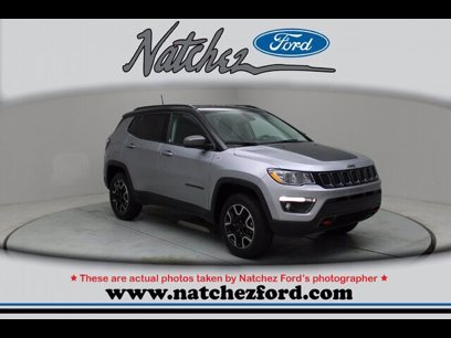 Used 2019 Jeep Compass 4WD Trailhawk - 560775415