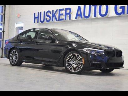 New 2020 BMW 540i xDrive - 540799035