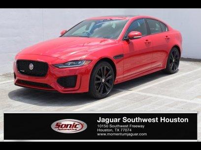 New 2020 Jaguar XE R-Dynamic S AWD - 523488040