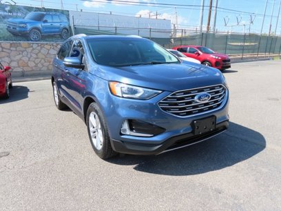Used 2019 Ford Edge SEL - 606852119