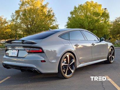 Used 2015 Audi RS 7 Prestige - 567945319