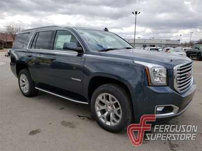 New 2020 GMC Yukon SLT - 545779580