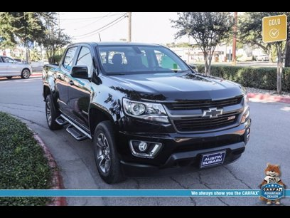 Used 2017 Chevrolet Colorado Z71 - 564149389