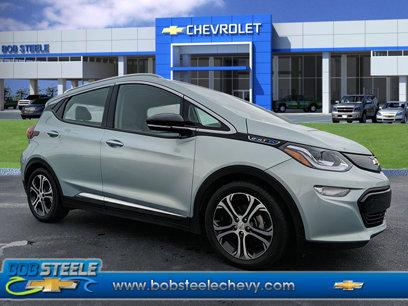 Certified 2019 Chevrolet Bolt Premier - 537718674