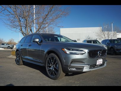 New 2020 Volvo V90 T6 Cross Country - 543122561