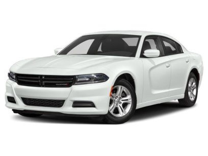New 2020 Dodge Charger SXT AWD w/ Blacktop Package - 540274198