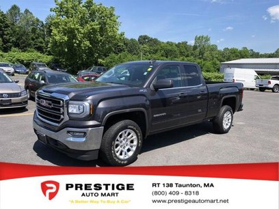 Used Trucks For Sale In Ma >> Trucks For Sale In Weymouth Ma 02188 Autotrader
