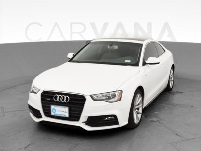 Used 2017 Audi A5 2.0T Sport Coupe - 548313564