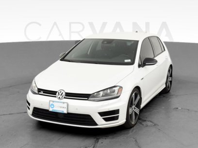 Used 2016 Volkswagen Golf R 4-Door - 548987255