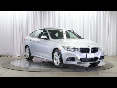 Certified 2018 BMW 340i Gran Turismo xDrive - 556514678