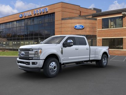 New 2019 Ford F450 Platinum - 530751790