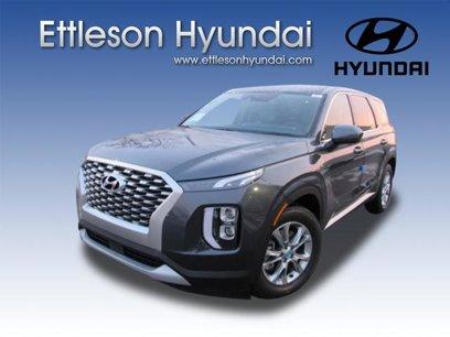 New 2020 Hyundai Palisade FWD SE - 541347125