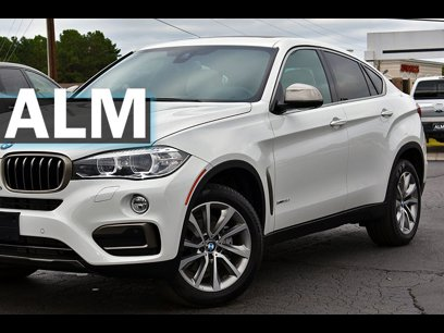 Used 2017 BMW X6 xDrive35i - 535976282