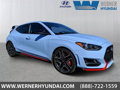New 2020 Hyundai Veloster N w/ PERFORMANCE PACKAGE - 542395974