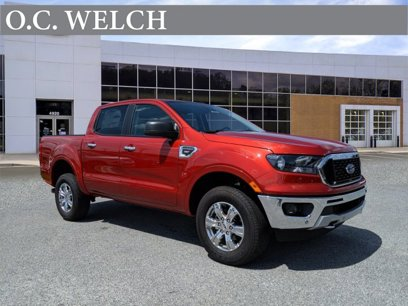 Certified 2019 Ford Ranger XLT - 522406579