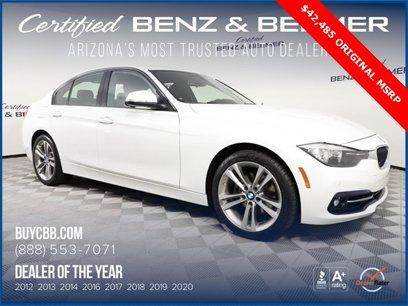 Used 2016 BMW 328i Sedan - 533986817