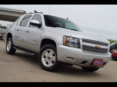 Used 2013 Chevrolet Avalanche 2WD LT - 549051165