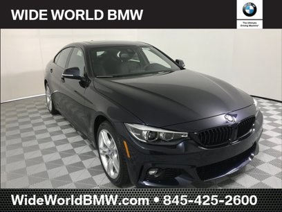 New 2020 BMW 430i Gran Coupe xDrive - 526788029